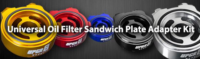 Oil Sandwich Plates