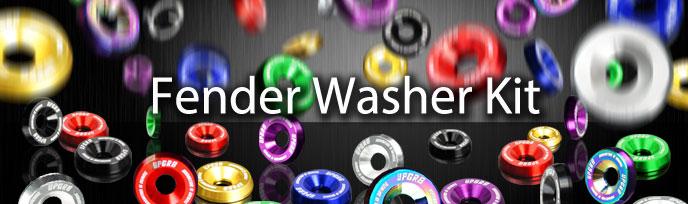 Fender Washers