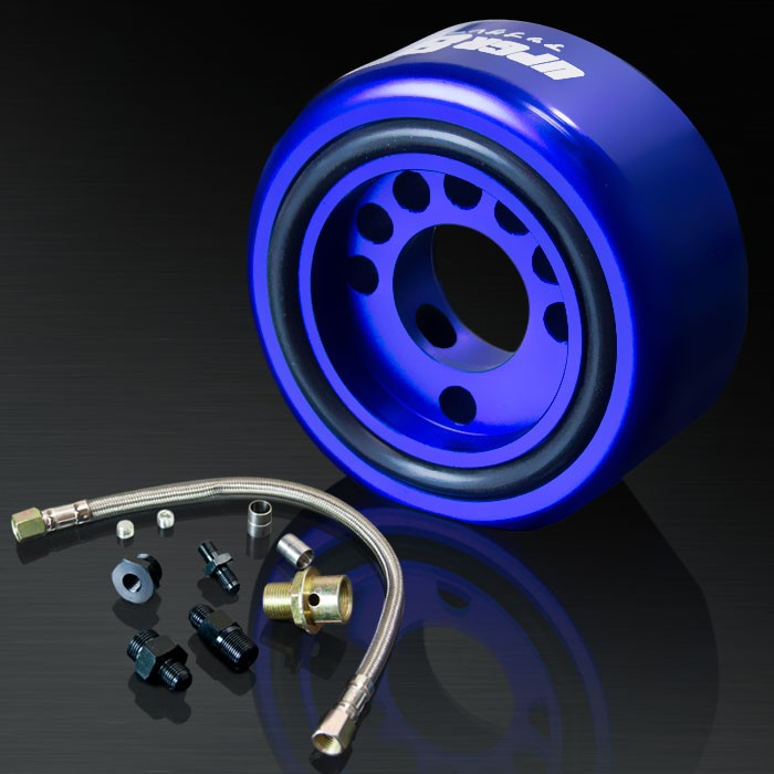 1992-2000 Honda Civic LS/B20 Blue VTEC Conversion Kit