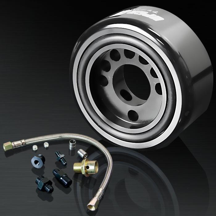 1997-2000 Honda CR-V LS/B20 Black VTEC Conversion Kit