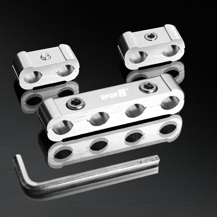 Silver 8MM/9MM/10MM Wire Separator Divider