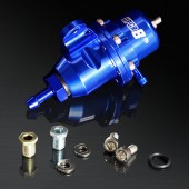 99-00 Honda Civic Si 1.6L DOHC VTEC Blue Bolt On Fuel Pressure Regulator
