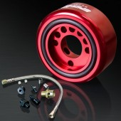 1992-2000 Honda Civic LS/B20 Red VTEC Conversion Kit