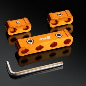 Gold 8MM/9MM/10MM Wire Separator Divider