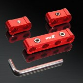 Red 8MM/9MM/10MM Wire Separator Divider