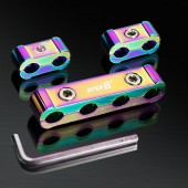 Neo Chrome 8MM/9MM/10MM Wire Separator Divider
