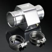 28MM Silver Water Temperature Sensor Adapter