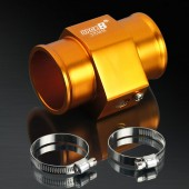 38MM Gold Water Temperature Sensor Adapter