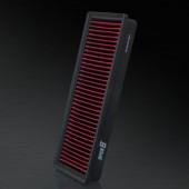2013 Audi Allroad Quattro 2.0L L4 F/I HD PRO OEM Replacement High Performance Red/Black Drop-In Panel Air Filter