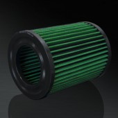 2006 Honda Civic VII 2.0L L4 F/I HD PRO OEM Replacement High Performance Green/Black Drop-In Panel Air Filter