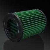 2001-2005 Honda Stream 2.0L L4 F/I HD PRO OEM Replacement High Performance Green/Black Drop-In Panel Air Filter