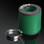 Universal 2.5'' Inlet Super High Dry Flow Air Filter