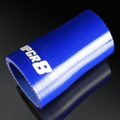 "Universal 4-PLY 1.25'' to 1.5"" High Performance Blue Reducer Coupler Silicone Hose"